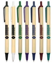 Orlando Pen - Cream