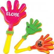 Hand Clackers
