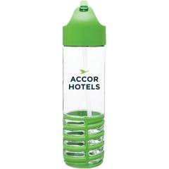 Swerve H2go Bottle - 22 oz