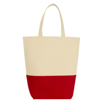 Tote-And-Go Canvas Tote Bag