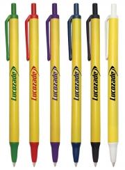 Orlando Pen - Yellow